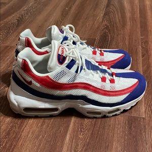 Men's Nike Air Max 95 Americana